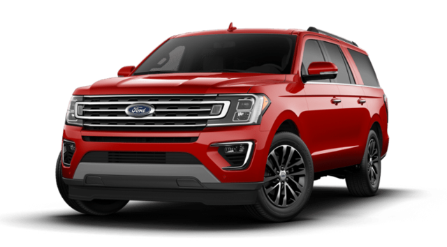2019 Ford Expedition Max Limited MAX SUV Corpus Christi, TX